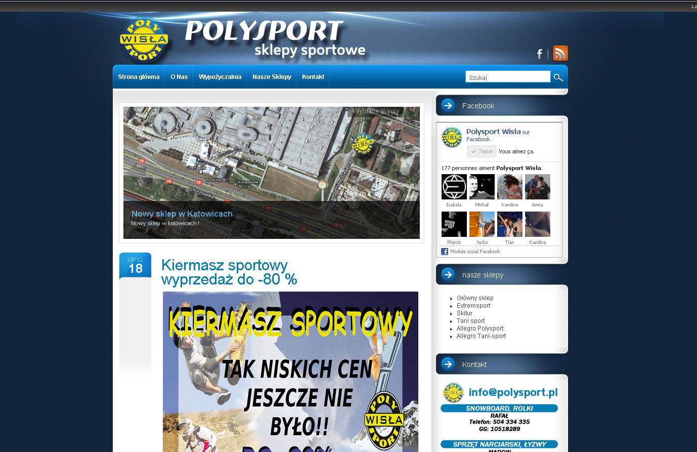 Polysport Wisła