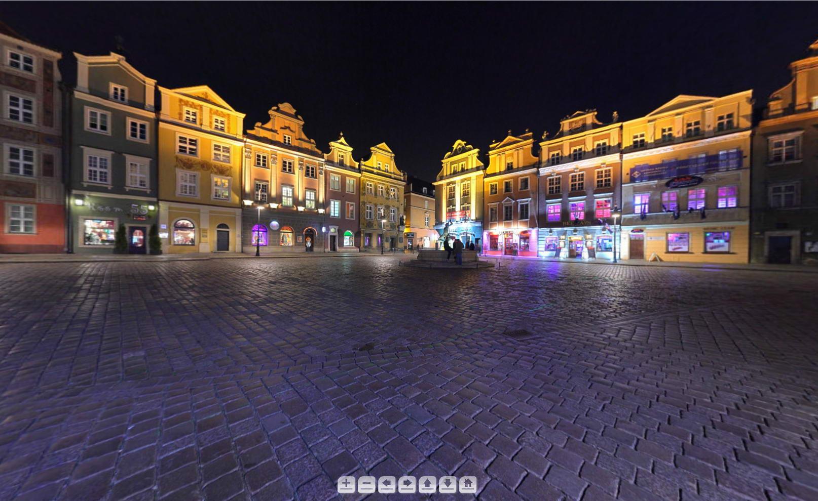 Ресторан-музей Waga- Польша